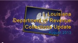 LDR Net Collections - August 2013 - LDR Net Collections - August 2013