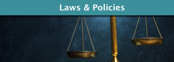 Laws & Policies